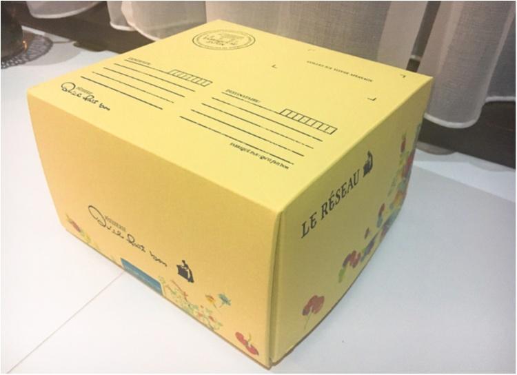 【キル・フェボン】一年でたった2日しか販売されない幻のタルト!スローな夜を彩る『佐藤錦のキャンドルナイトケーキ』♡_2
