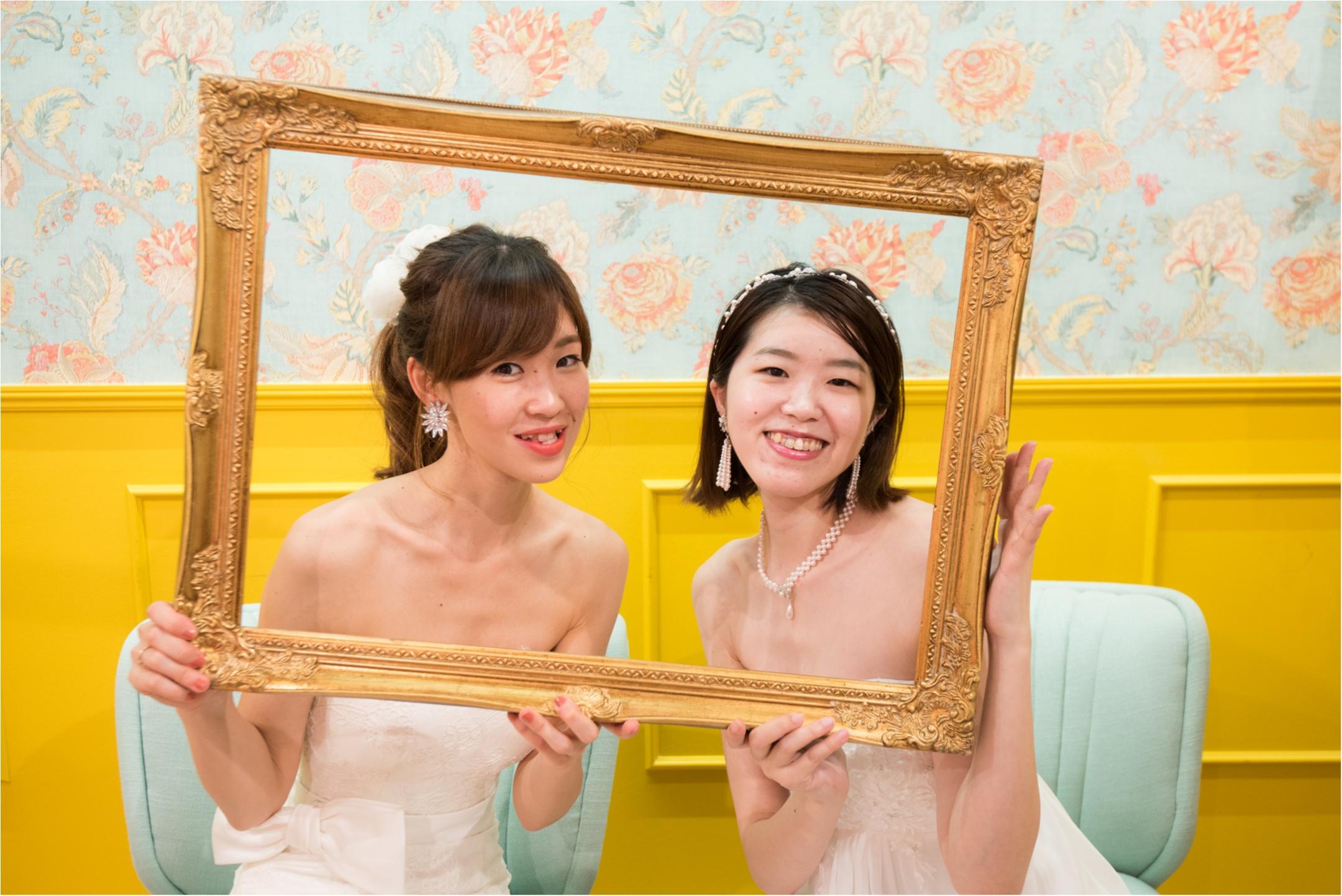"""女子の""""ウェディングドレスを着たい!""""願望を無料で叶えてくれる『and photo』が最幸すぎ♡ _19"""