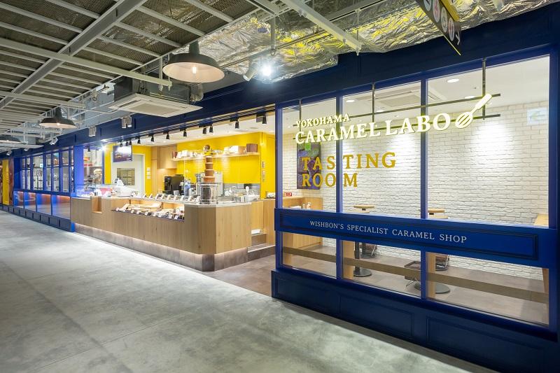 みなとみらい新スポット『横浜ハンマーヘッド』がオープン! おしゃれカフェ、お土産におすすめなグルメショップ5選_16