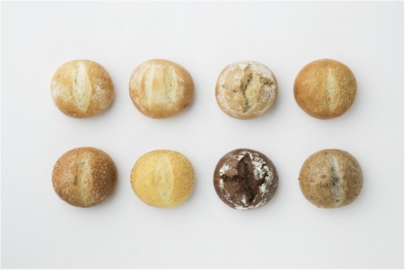 """メロンパンにクロワッサンも! おうちで焼き立てのパンを簡単に!! """"冷凍パン""""がすごい♡_7"""