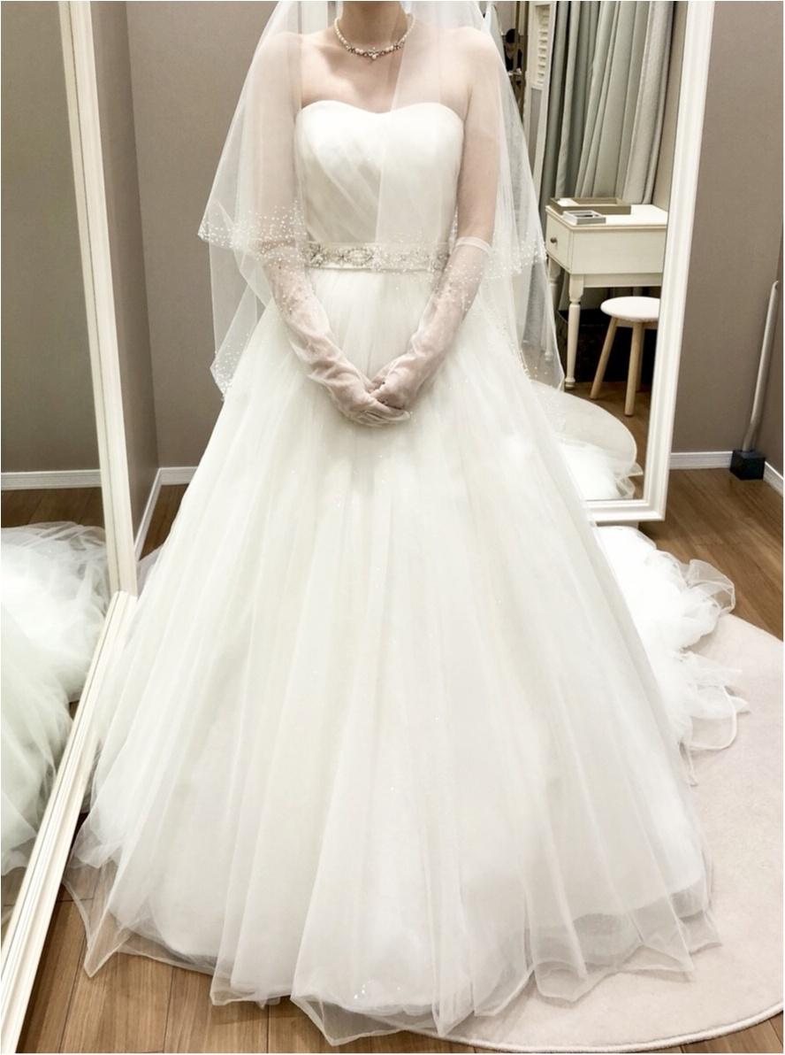 結婚式特集《ウェディングドレス編》- 20代に人気の種類やブランドは?_12