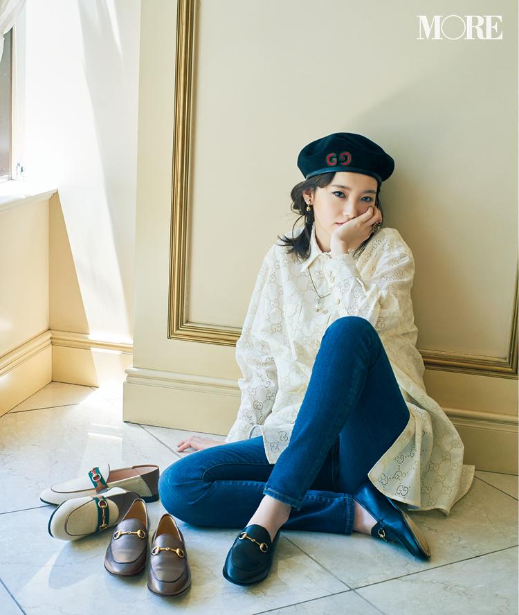 ルブタンのヒール、グッチのローファー♡ 憧れブランドの靴を買うなら今がいい!_2