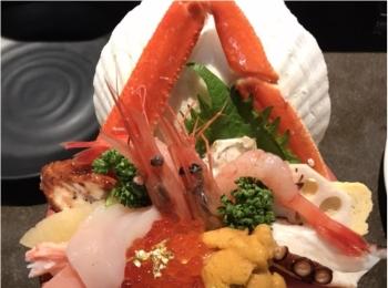 金沢旅~近江町市場~海鮮丼編♡