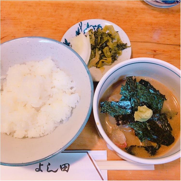 【ご当地MORE福岡グルメ】福岡で有名な鯛茶漬けを食べに行ってみた♥_1