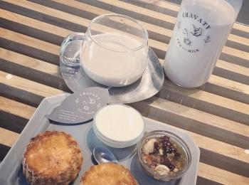 <東京*表参道>オシャレかわいい♡ミルクティー専門店へ行ってきました!♡
