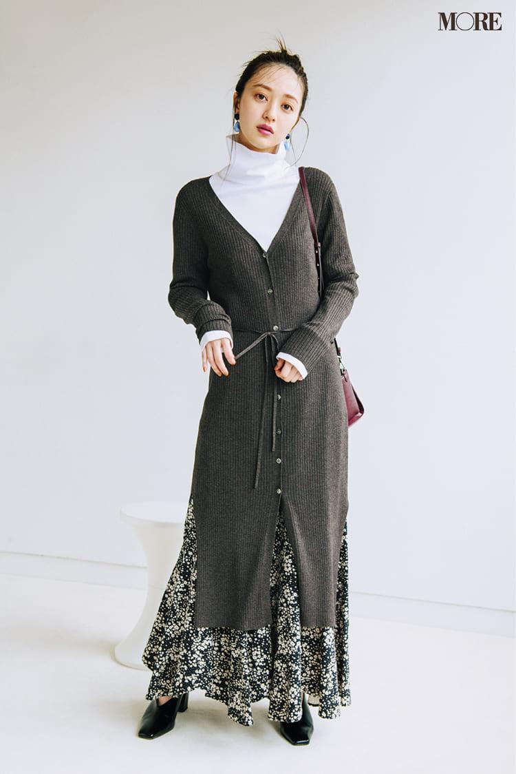 春服のトレンド【2020】特集 - 20代向け最新のレディースファッションコーデまとめ_35