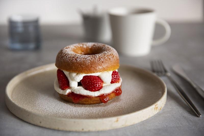 京都カフェのニューフェイス♡ ドーナツファクトリー「koe donuts」が、とにかくおしゃれすぎる件! 記事Photo Gallery_1_3