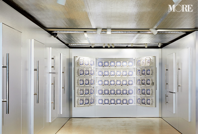 韓国旅行で絶対訪れたい最旬ビューティアドレス8選♪ 美術館のような『Huxley』、カフェ併設の『ミュリ』など、映えて楽しい体験型ショップ_8