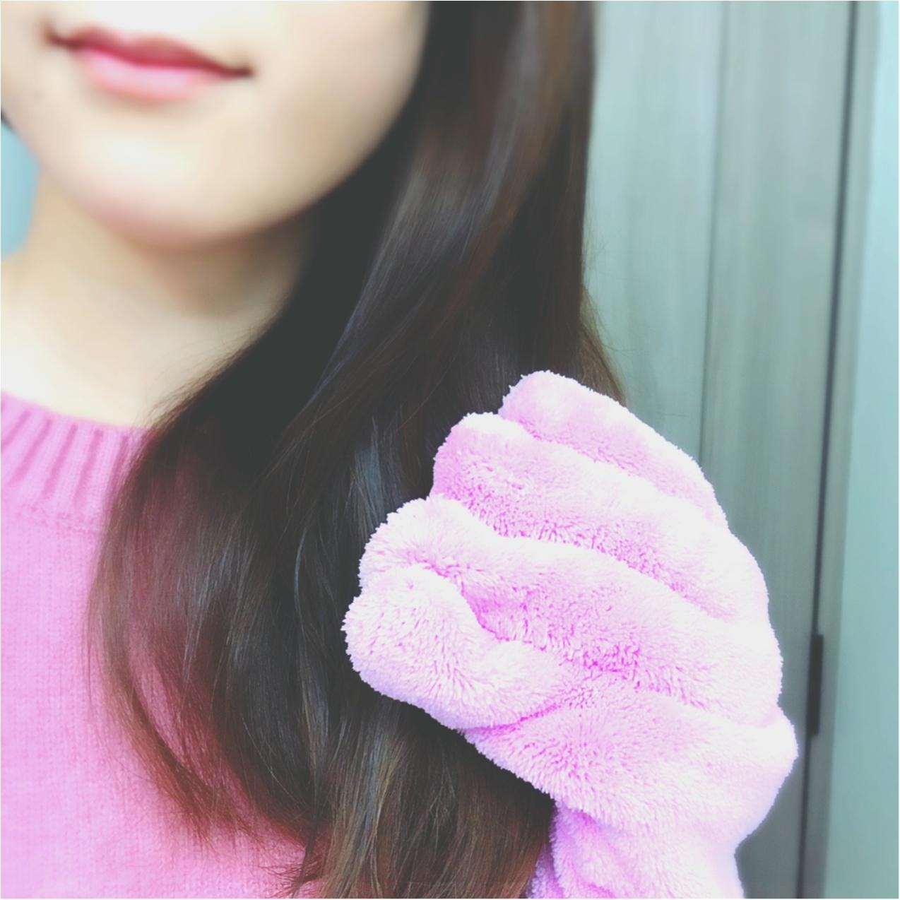 荒れ放題の手が生まれ変わった【ハンドケア術】!この冬は乾燥しらずの《もちスベ手指》に❤️_7
