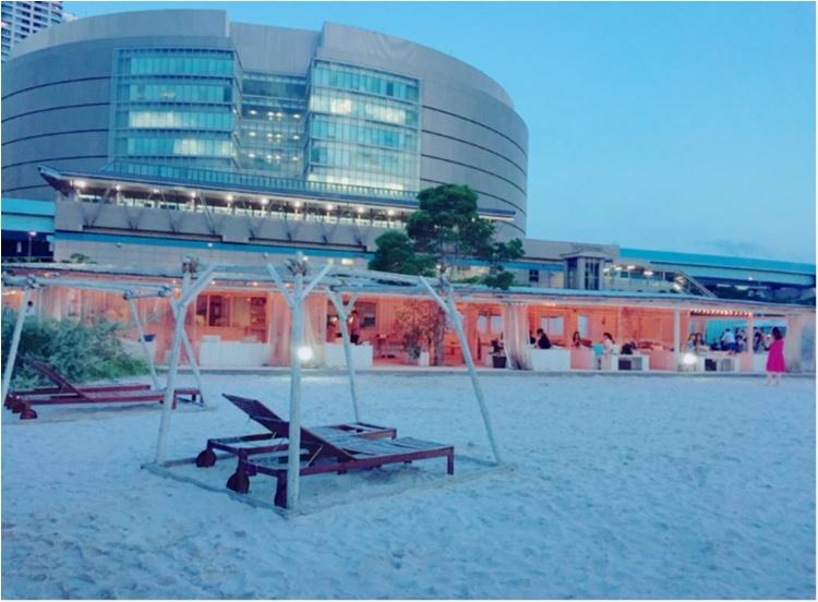 【FOOD】手ぶらでGO!w 今ドキBBQはリゾート空間で夏らしく楽しむ☆話題のスポットへ行ってきました!_4