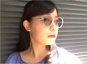 【JINS】プチプラサングラスはJINSでゲット!大人っぽグレーなら秋も使える♡
