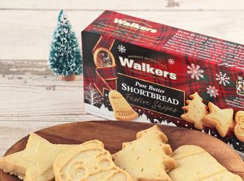 『カルディコーヒーファーム』でクリスマスのお菓子探し! かわいくてプチギフトにもおすすめな6選 photoGallery