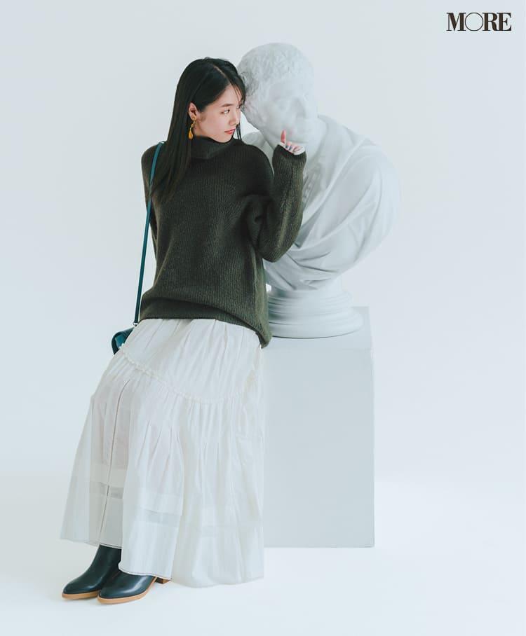 冬のデートコーデ特集【2019 - 2020年版】- 20代女子におすすめの愛されモテコーデまとめ_5