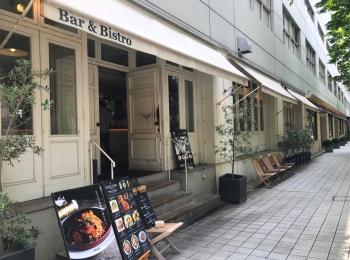 【神戸】旧居留地エリアのおしゃれスポットのど真ん中でランチ❤︎