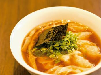 梅澤愛優香さん、高柳明音さんもぞっこん♡ スープ飲み干しちゃう系美女の通いメン6選!