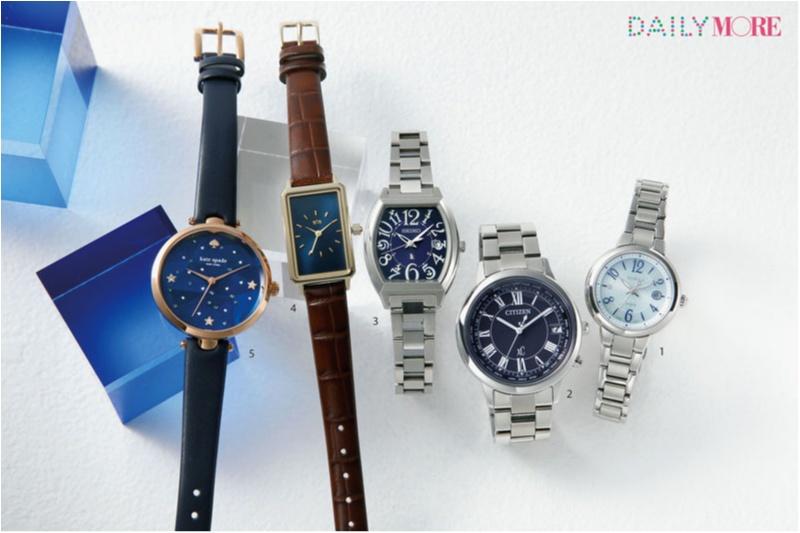 ピンク? ブルー? それともグリーン? 新しい腕時計は「フェイスの色」で選ぶのが大正解!!_2