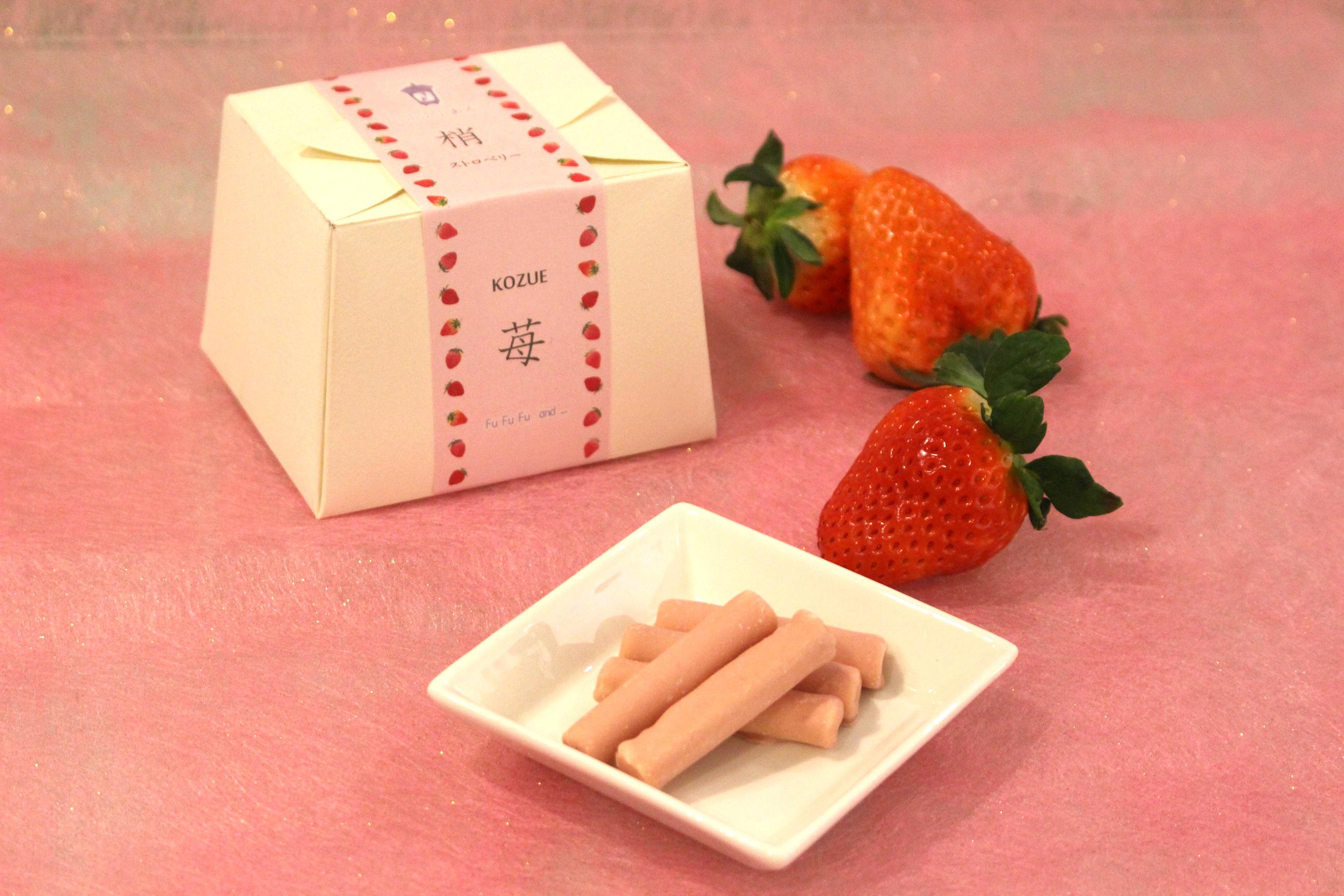 『GINZA SIX』の春グルメが華やかすぎる♡ 桜もいちごも! おすすめ14選をお届け!!【#桜 2019 11】_10