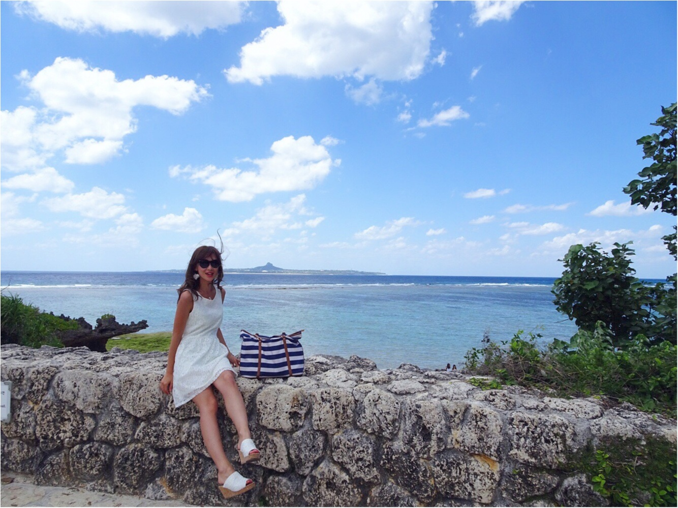 【沖縄女子旅】沖縄旅行本島編!弾丸でも、フォトジェニックな巡り旅はこれでOK♥_5