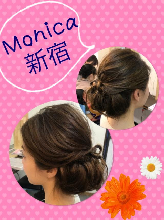 『特別な日にしたいヘアアレンジ』まとめ♡_1_5