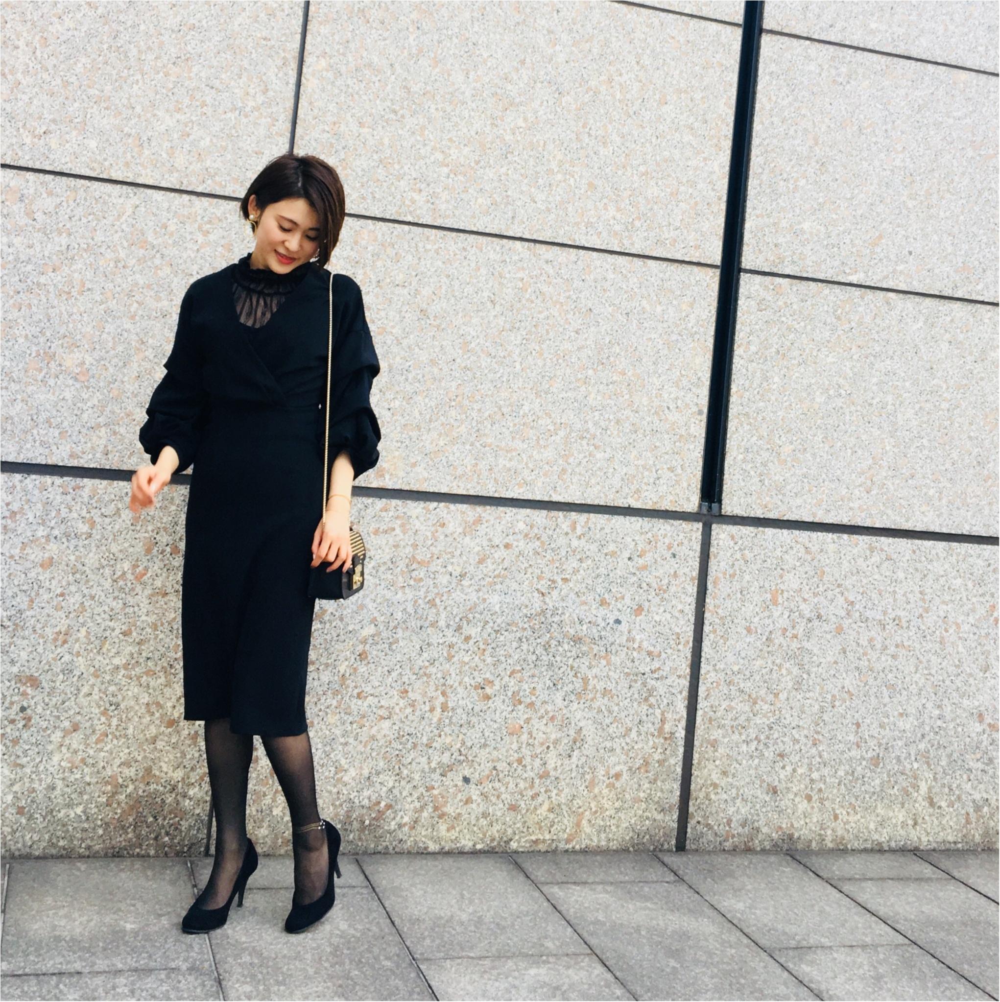 やりすぎないドレスアップはZARAで決まり!7,000円以下の使えるワンピはこれ!!_2