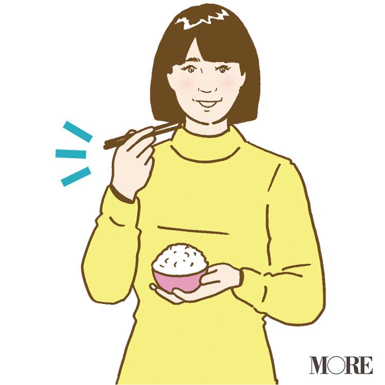 無理な食事制限やジム通い必要なし! 小指を使うだけで体が引き締まる! 薄着の季節までに「小指ダイエット」をはじめなきゃ!! 記事Photo Gallery_1_5