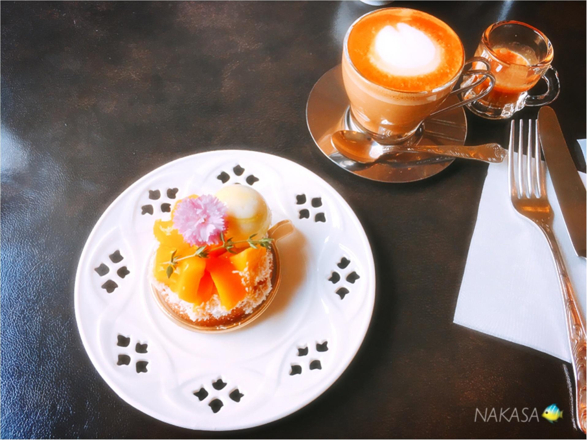 ▷大人の休日はまったり横浜カフェへ_2