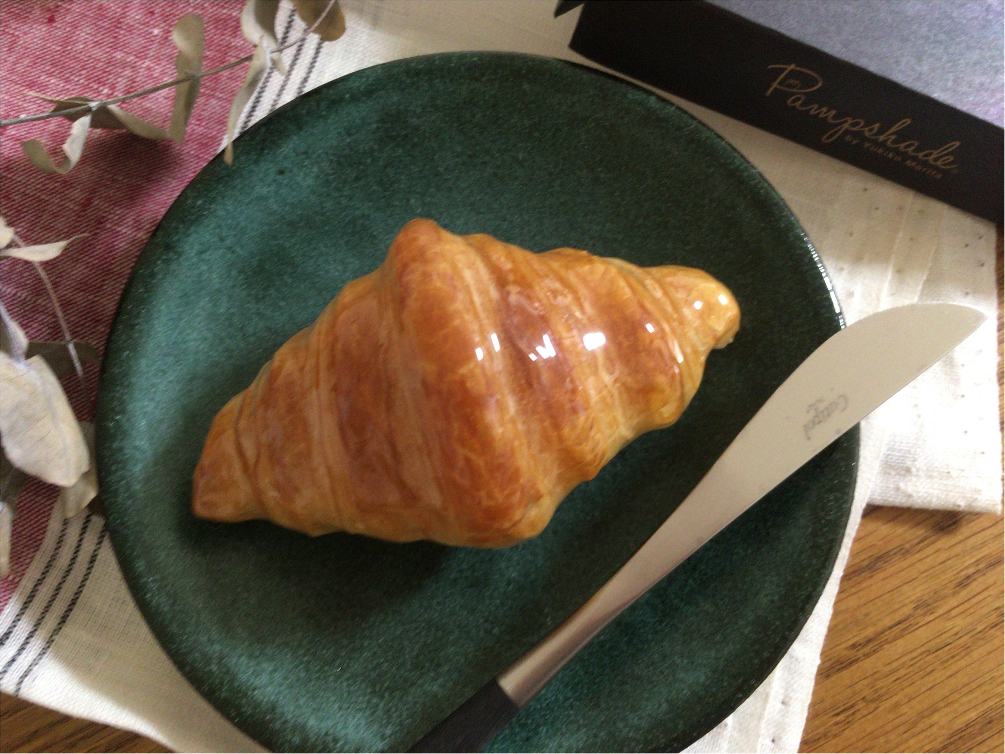 本物のパンでライト?クロワッサンが可愛い《パンプシェード》って何?なインテリア雑貨を見つけました!_8