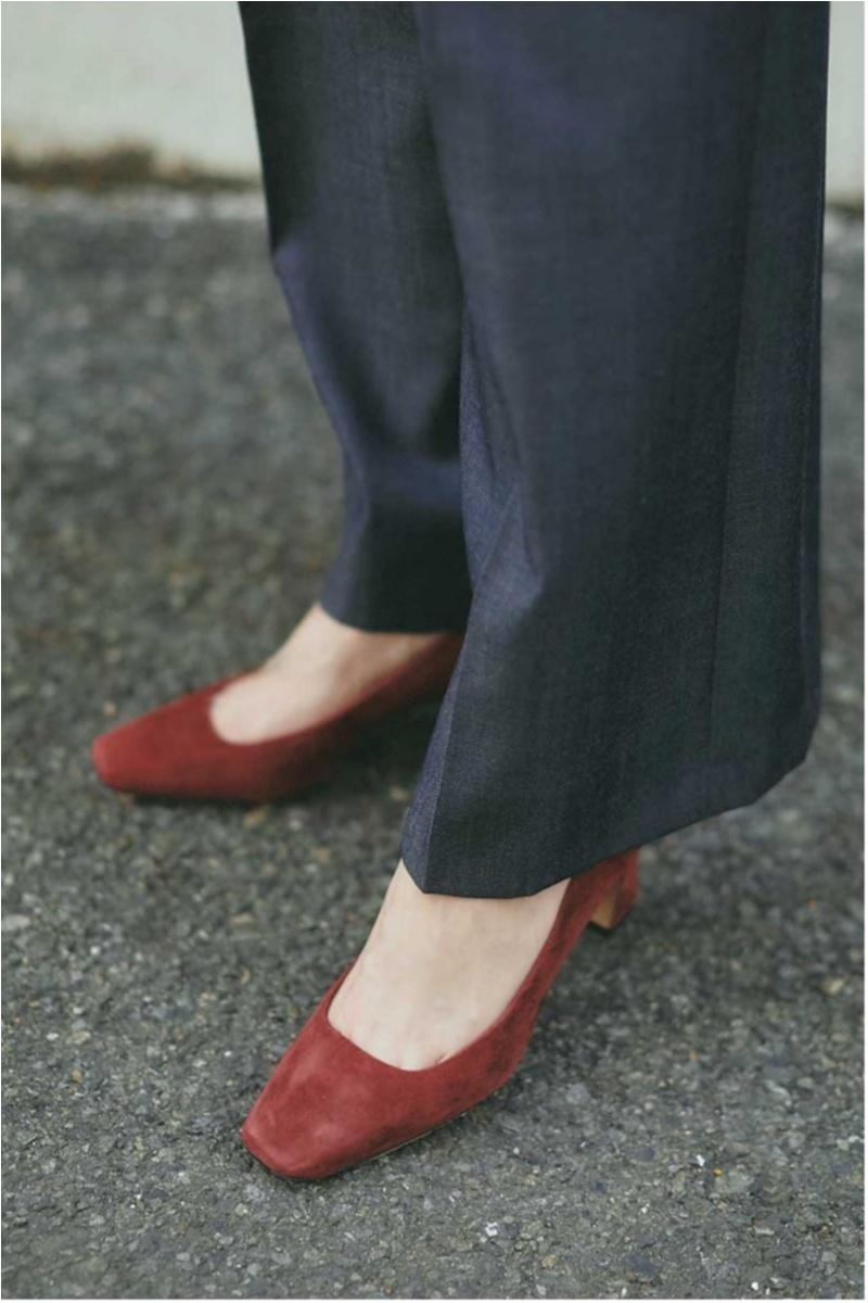 「キレイに見えて痛くない」靴、MOREが選んだベスト10 記事Photo Gallery_1_1