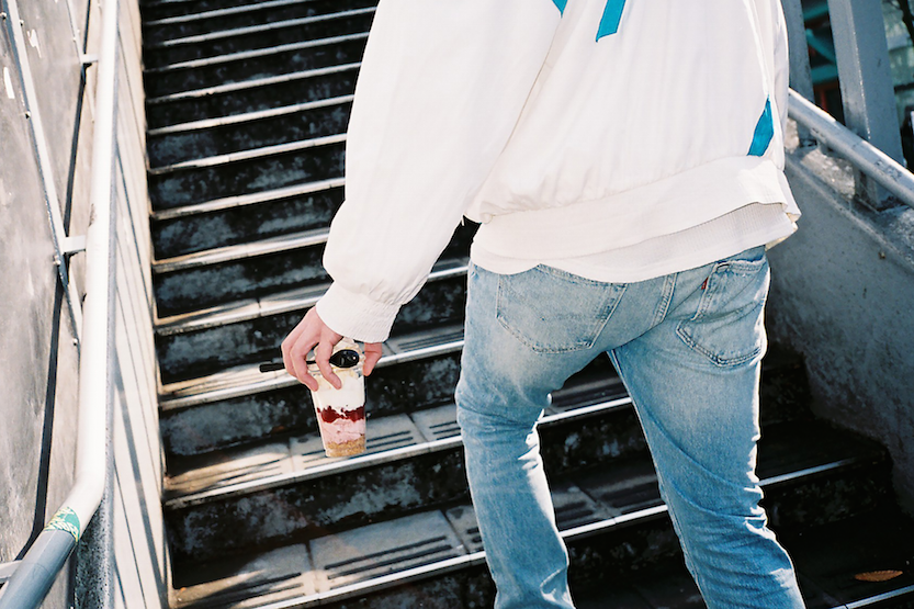 原宿駅に【食べ歩きパフェ専門店】がオープンしたの、知ってる? 今いちばんオシャレな『THE PARFAIT STAND』をチェック!_1_4