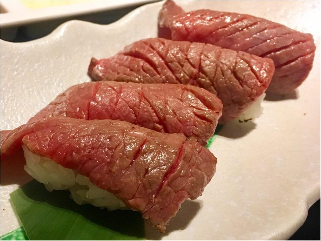 絶品!日本橋で美味しいとろけ〜るお肉をたべるならココ★_5