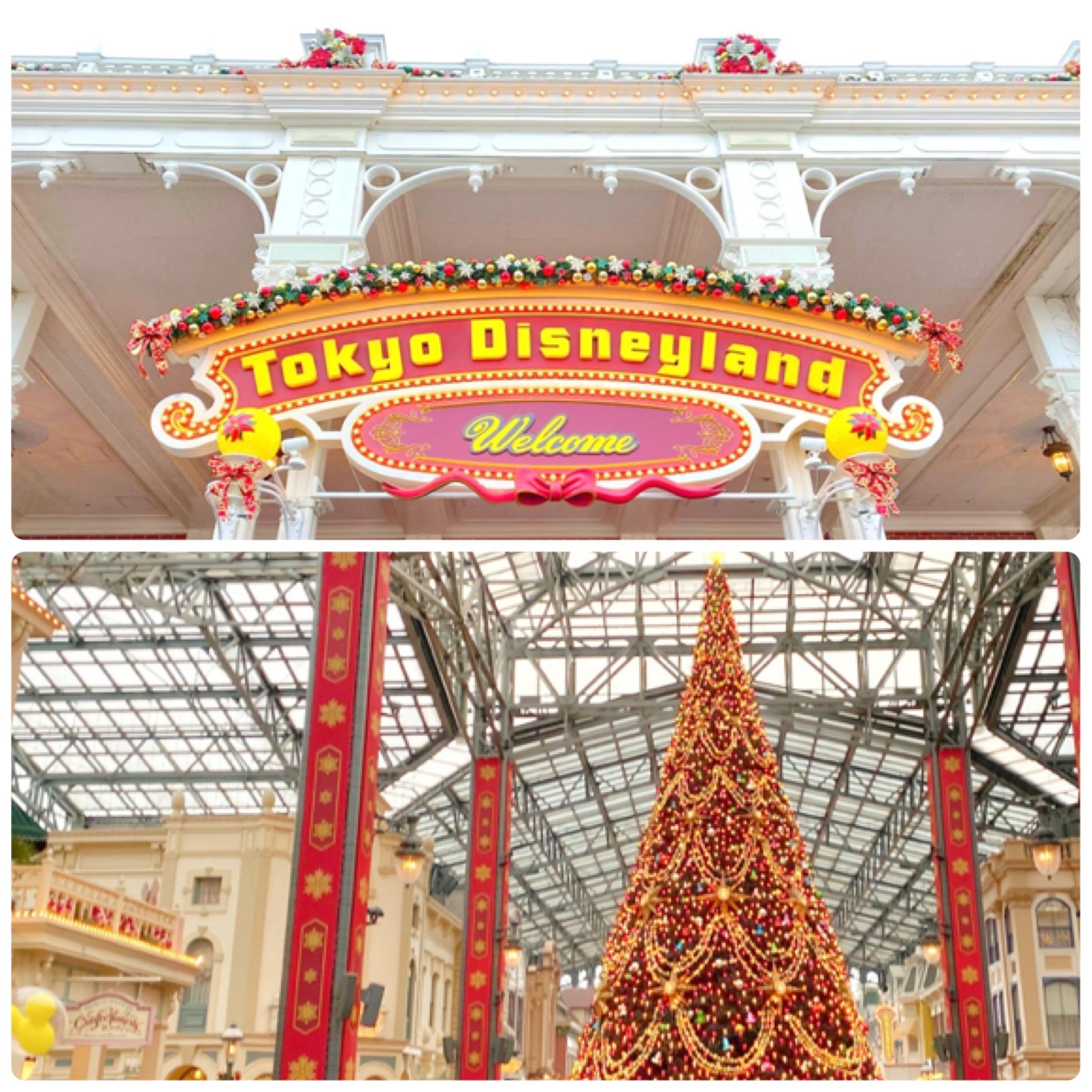 【2019年クリスマスデートスポット特集】- カップルで楽しめるイルミネーションスポットやテーマパークなどの限定グルメ情報まとめ_17