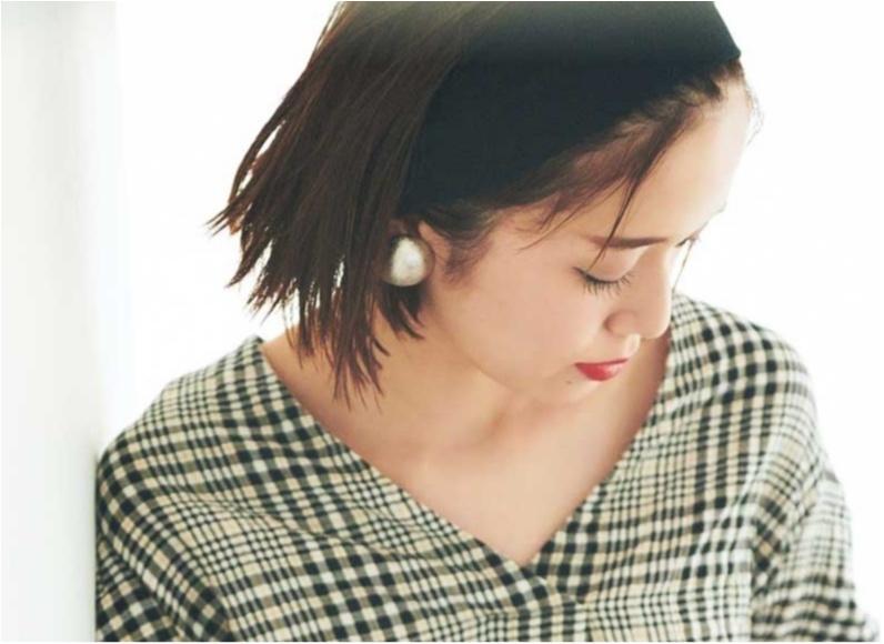 『ユニクロ』のニットワンピと『ZARA』のジャケットさえあれば♡【今週のファッション人気ランキング】_1_3