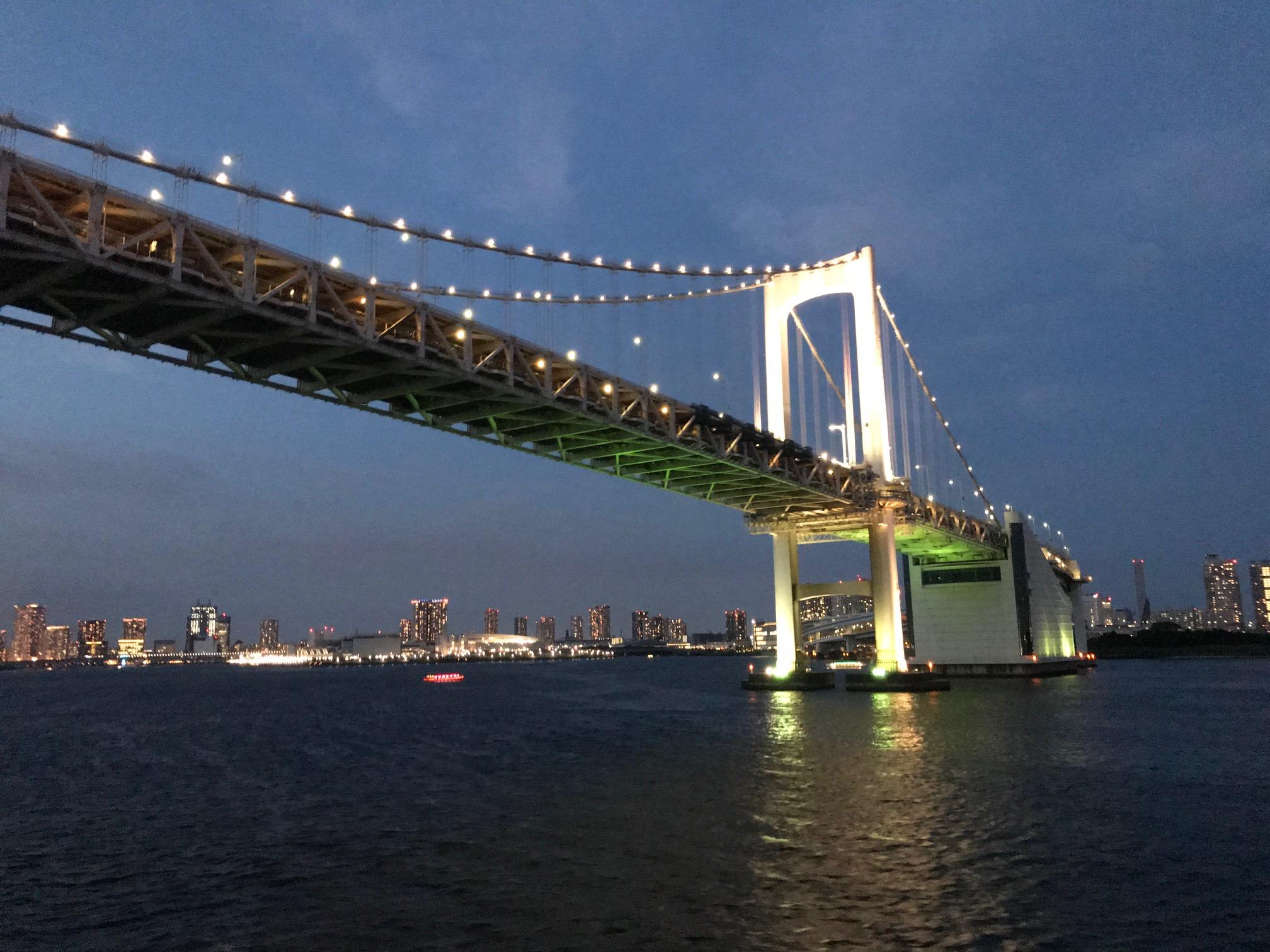 【東京湾納涼船】浴衣とビールと夜景クルーズ!_7