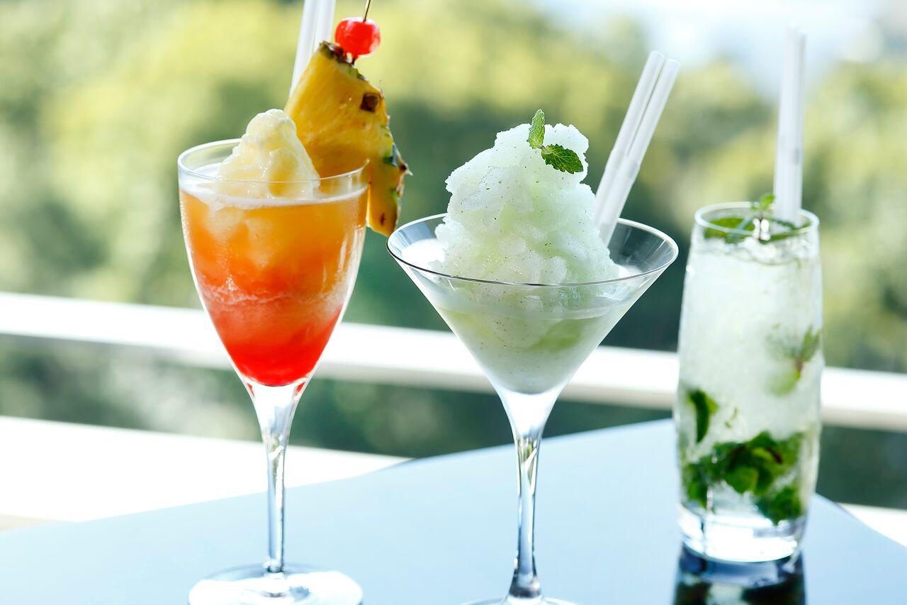 『パレスホテル東京』のサマーカクテルで残暑を吹き飛ばせ!_1