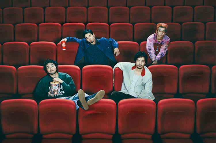 King Gnuの新アルバム『CEREMONY』、TOMORROW X TOGETHERの日本デビューシングルに夢中!【おすすめ☆音楽】_1
