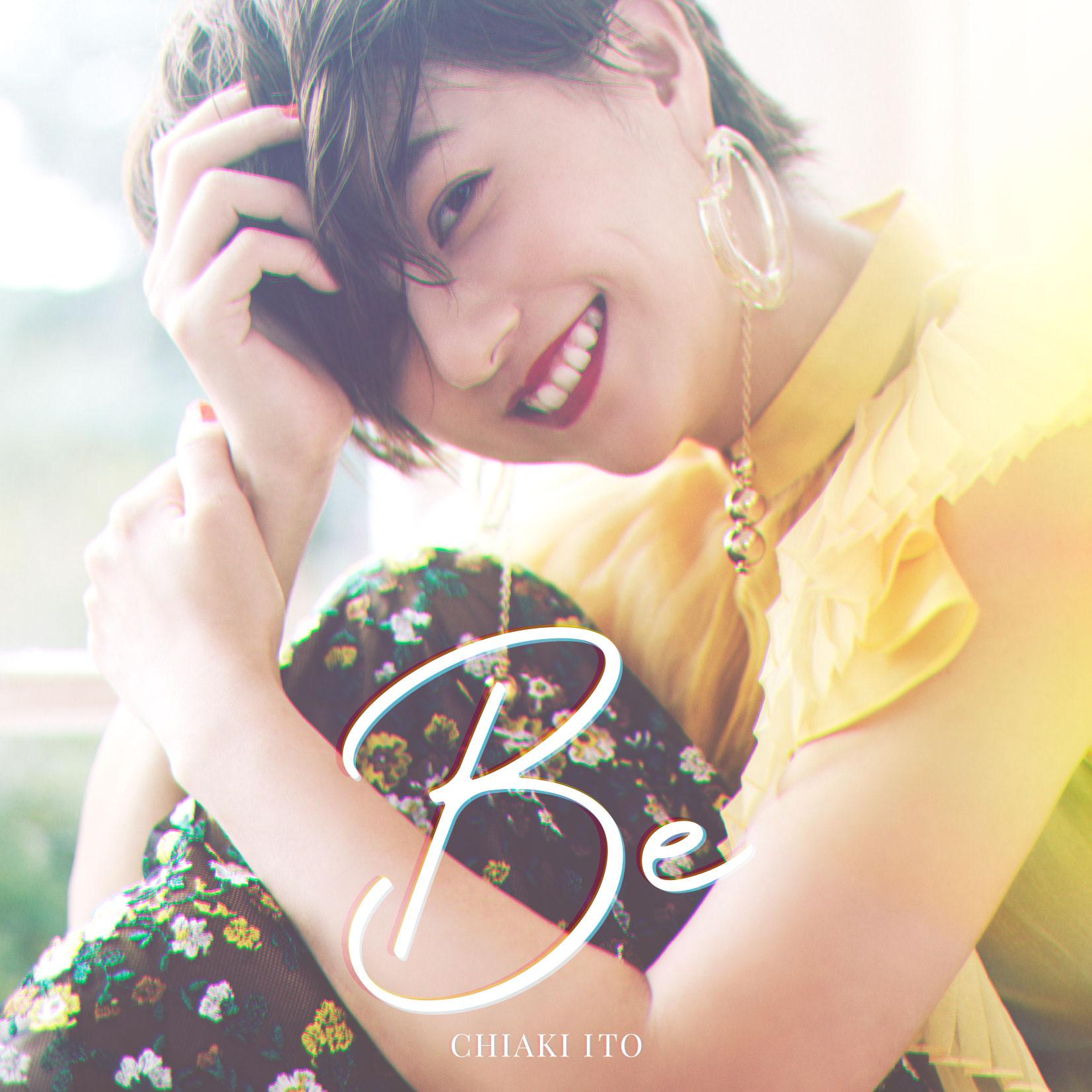 【伊藤千晃さんインタビュー】1stアルバム『Be』に込められた思いやMVのこと。名古屋駅のおすすめフードまで教えてくれました_2
