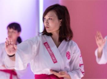 日本発の最新フィットネスで体験できる朝活Lessonが超充実すぎた件♡