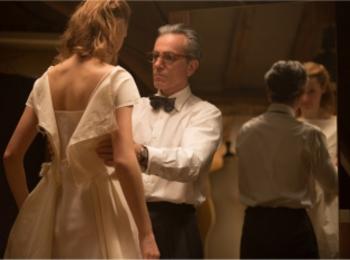 男をものにする女の禁じ手にゾクリ。映画『ファントム・スレッド』のぎりぎりアウトな愛に酔う!