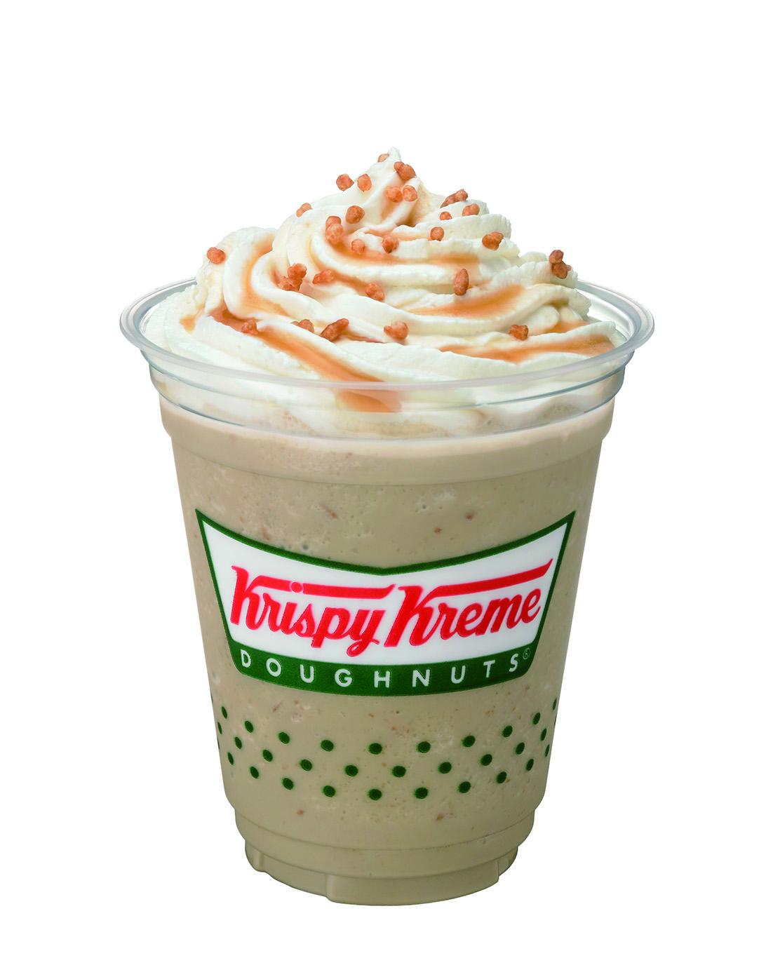 『クリスピー・クリーム・ドーナツ』の新作は、お茶×フルーツ&ナッツが新鮮な「和茶ドーナツ」♡ _7