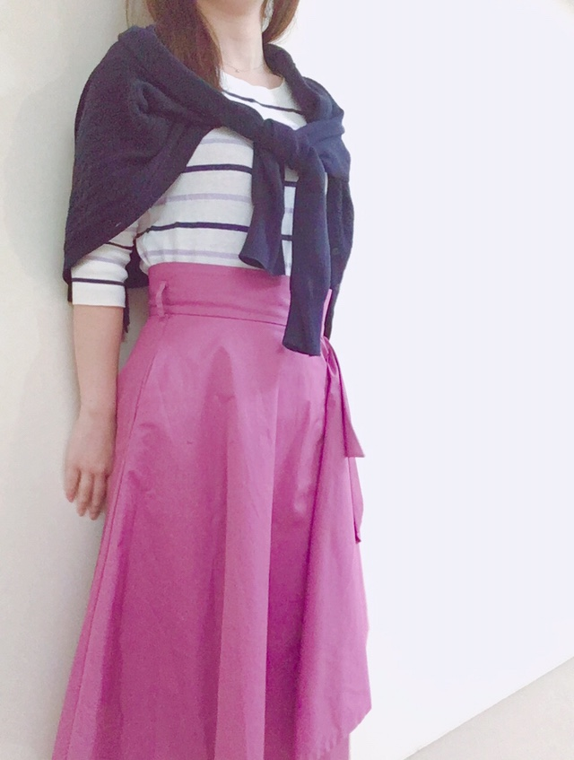 【Fashion】平日5日のお仕事コーデ!_2