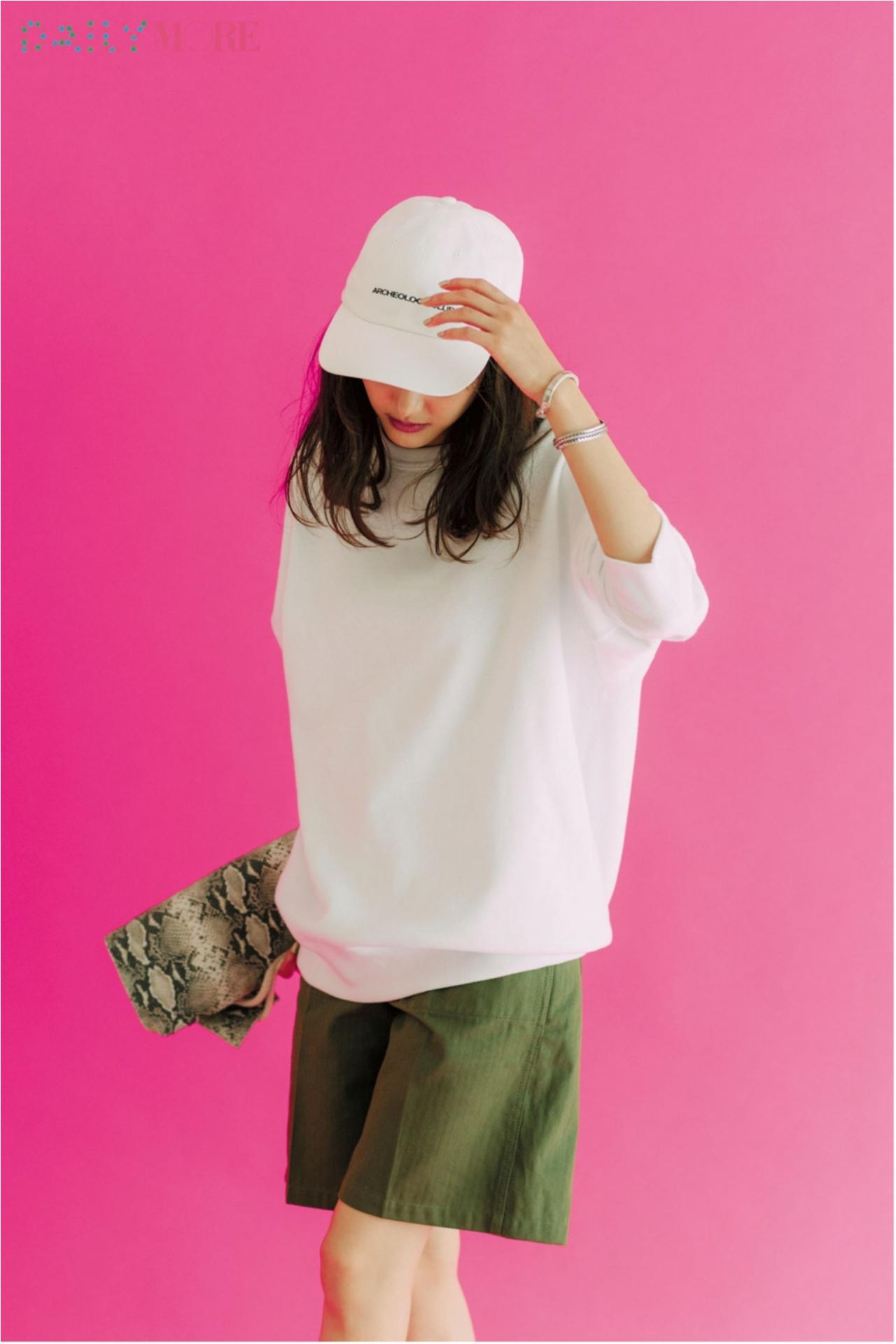街のおしゃれさんが着る『ユニクロ』『ZARA』が1位を獲得ッ☆ 今週の人気ランキングトップ3!_2