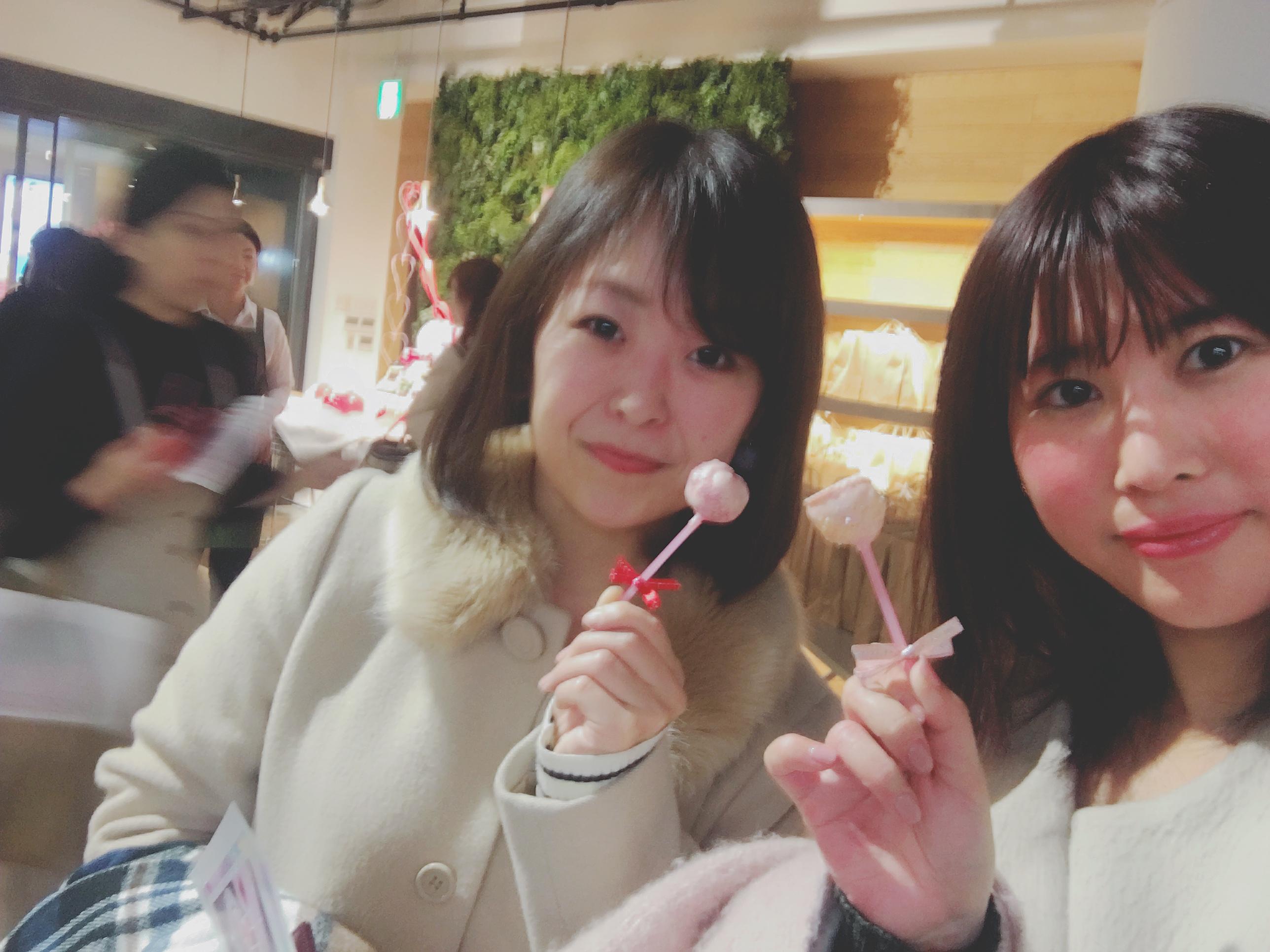 料理教室ABCクッキング『バレンタインパーティー』へ_1