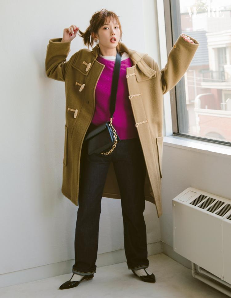デートコーデ特集 - これが理想のデートコーデ! 20代男子の好きな服装のテイストは?_21