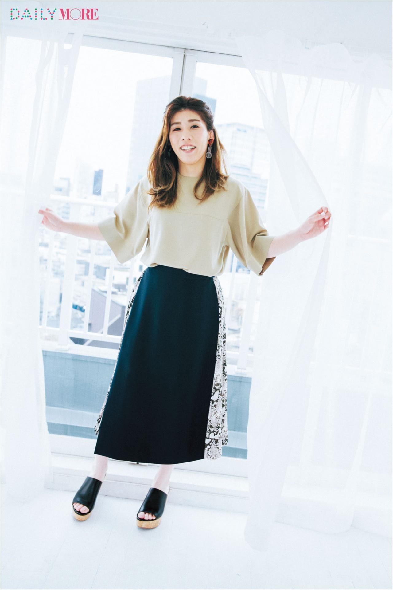 【吉田沙保里さん特別インタビュー】悩める女子にこそ知って欲しい! 世界最強女子の「なりたい私」になる方法_3