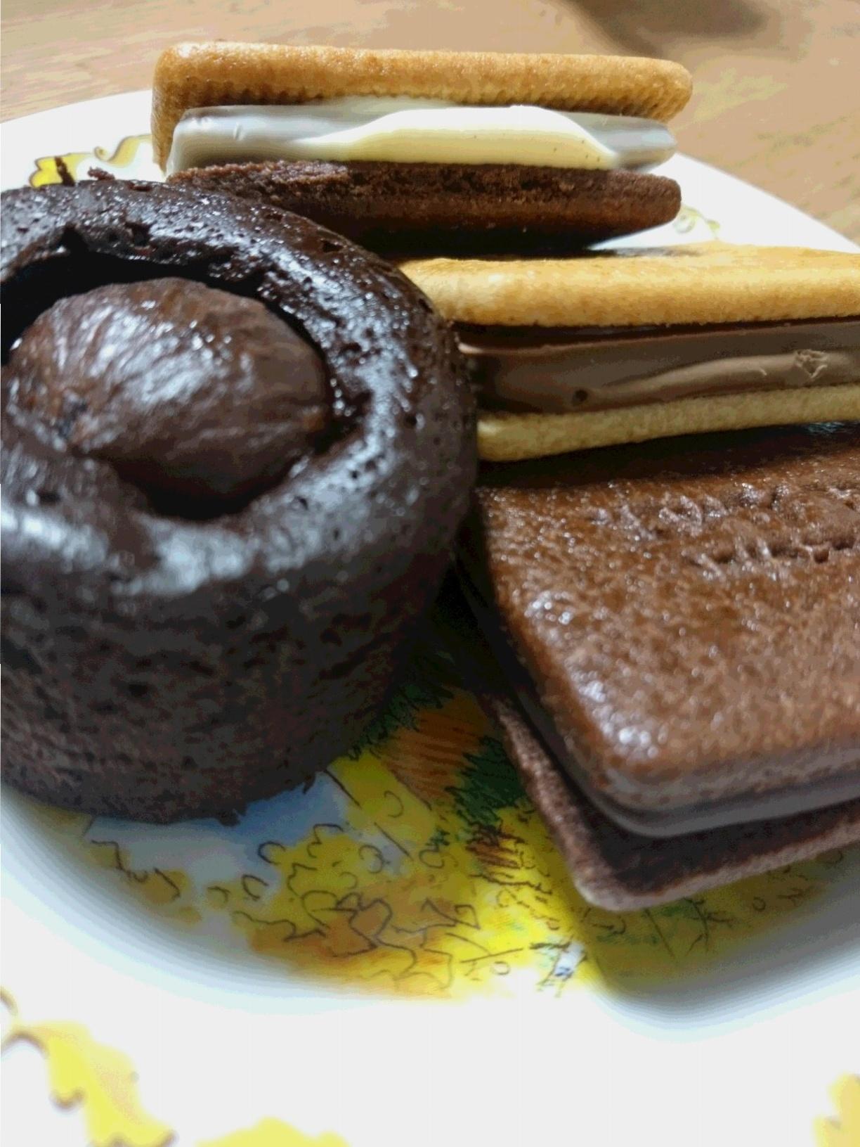 DEL AMER(べルアメール) 秋の新作焼き菓子が美味しすぎ♡_2