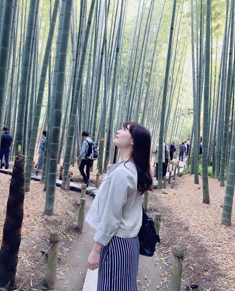 GW後半!まだ間に合う、鎌倉にお出掛け♡_11
