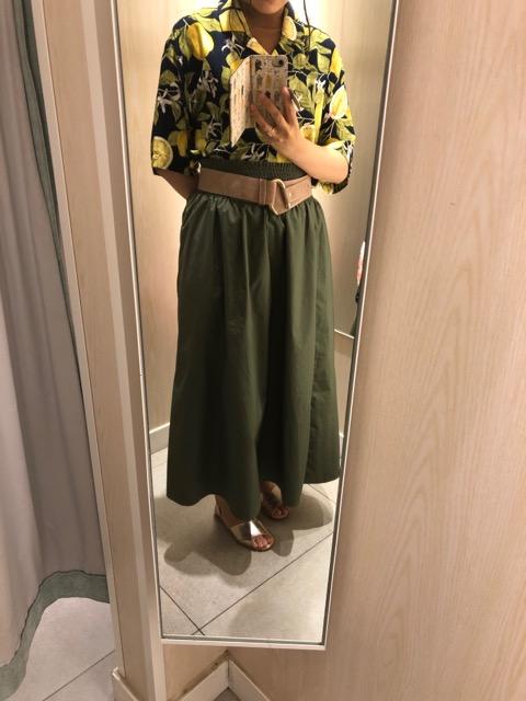 [アロハシャツ]H&Mのメンズシャツがめちゃめちゃ可愛い[1350円]_1