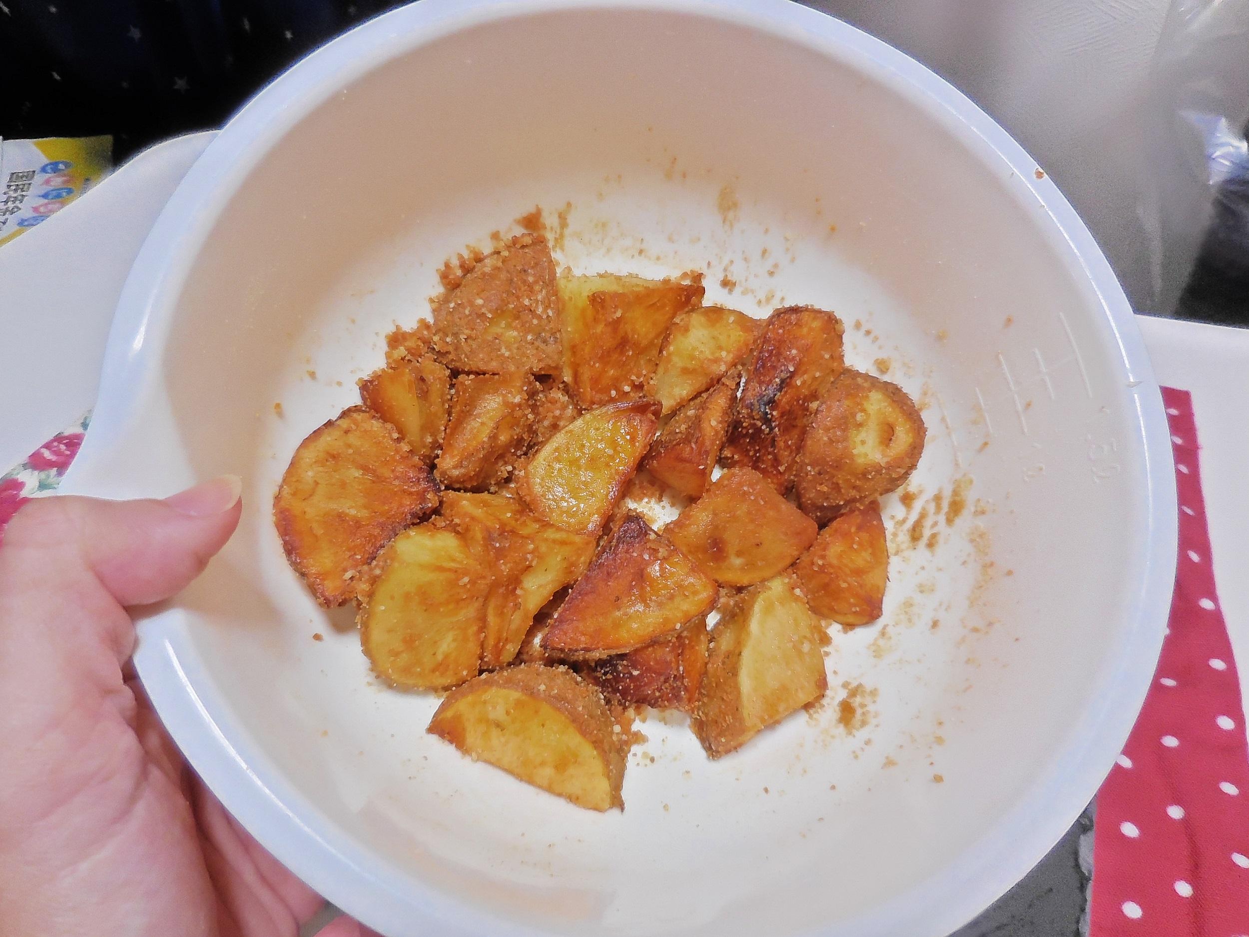 【最強の朝食と言われるイングリッシュマフィンを使ったレシピ、わたしもためしてみました!】_4