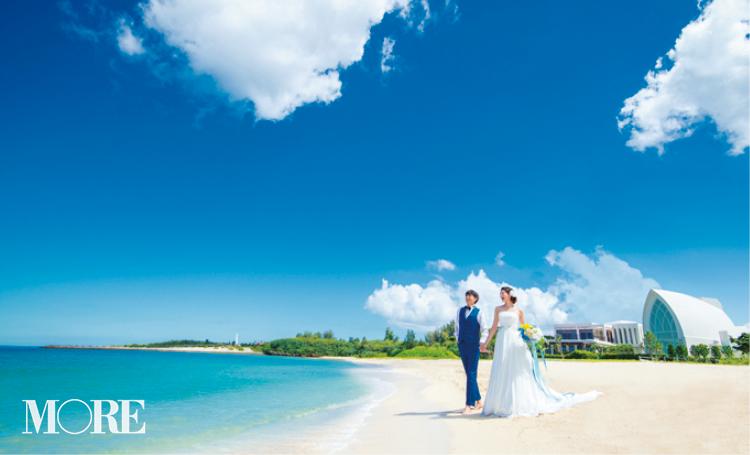 沖縄の空と海に誓う、幸せの旅へ。3つの注目式場を紹介_9_1
