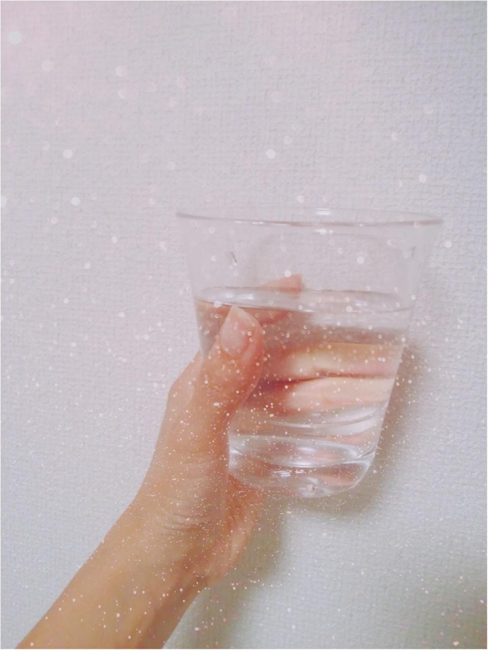 【早く知りたかった】たった1杯の水で、美肌に!0円で簡単にできる口内デトックスがすごい!_1
